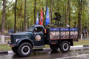 проспект медиа, День Победы в Коврове, 9 мая в Коврове, бессмертный полк