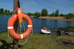 проспект медиа, купание, старка, купальный сезон, спасатели