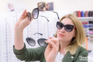 проспект медиа, семейная оптика, био абсолют, брендовые солнцезащитные очки