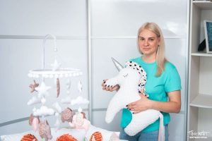 проспект медиа, сделано в коврове, magic dreams, комплекты для новорожденных