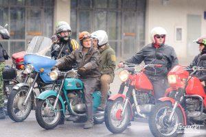 слет любителей мотоциклов зид, зид, мототехника, ковровец, проспект медиа