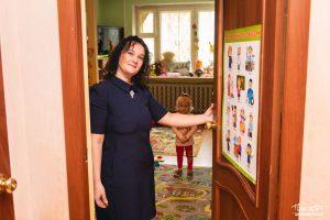 проспект медиа, частный детский сад Непоседы, Анастасия Исаева, частный детский сад в Коврове
