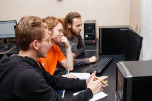 проспект медиа, КГТА, спортивное программирование