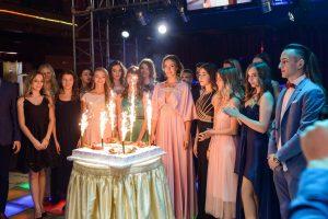 проспект медиа, студия красоты victory, модельное агентство victory, день рождения