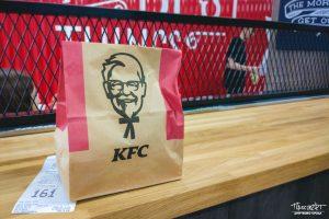 KFC в Коврове, проспект медиа, открытие KFC в Коврове