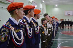 проспект медиа, кадеты, школа №8