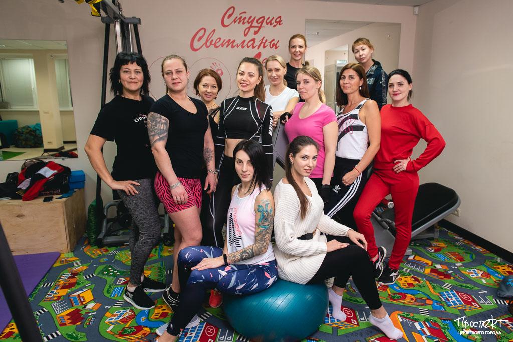 проспект медиа, миссис владимирская земля 2019, студия светланы лего, персональные тренировки в коврове