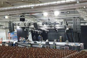 проспект медиа, лепс в коврове, концерт лепса в коврове, ледовая арена, ледовый дворец ковровец, владконцерт