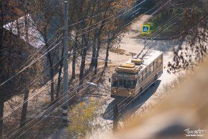 проспект медиа, троллейбусы в коврове, УТТ