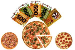 проспект медиа, офисная елочка, пиццерия То То