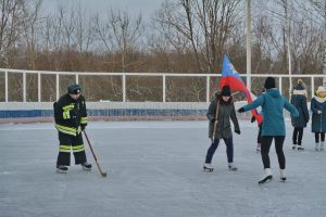 проспект медиа, горячий лед, МЧС, Евгений Долгих